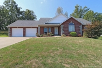 Real Estate Photo of MLS 17061792 2903 Diana Drive, Jackson MO