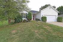 Real Estate Photo of MLS 17061845 2396 Cheetah Lane, Cape Girardeau MO
