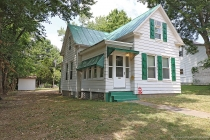 Real Estate Photo of MLS 17061928 131 Henderson St, Cape Girardeau MO