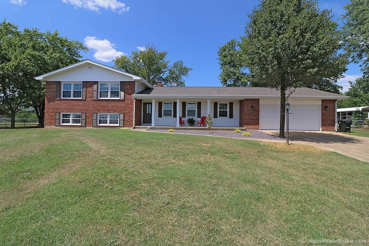 Real Estate Photo of MLS 17062284 2757 Wycliff, Farmington MO