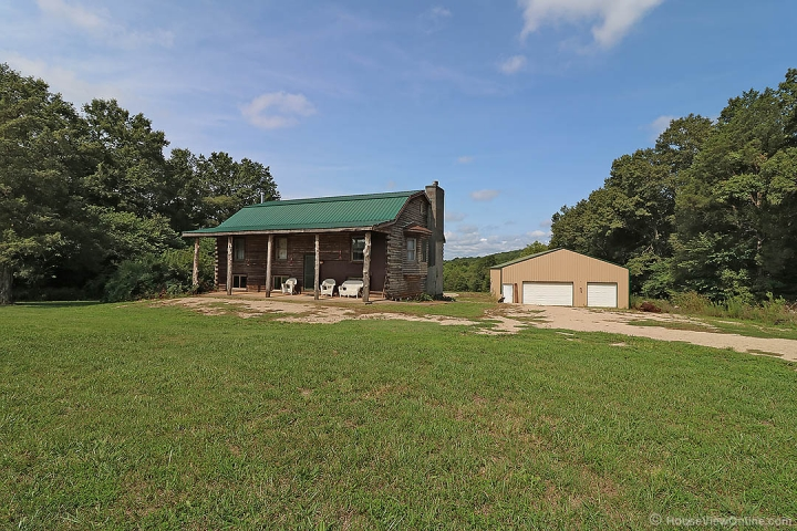 Real Estate Photo of MLS 17062566 8519 Forestview, Bonne Terre MO