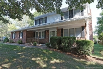 Real Estate Photo of MLS 17062977 3814 Carolewood, Cape Girardeau MO
