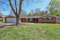 Real Estate Photo of MLS 17063846 2224 Sherwood, Cape Girardeau MO