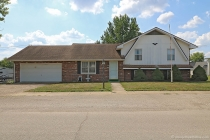 Real Estate Photo of MLS 17063882 513 Bank St, Leadwood MO