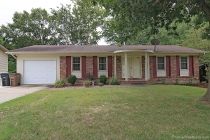 Real Estate Photo of MLS 17064091 1815 Recardo, Cape Girardeau MO