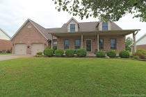 Real Estate Photo of MLS 17064200 1400 Boxwood Drive, Jackson MO