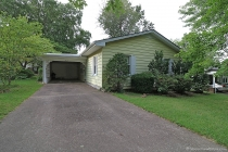 Real Estate Photo of MLS 17064303 2618 Gardenia Lane, Cape Girardeau MO
