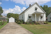 Real Estate Photo of MLS 17064604 126 Bast st, Jackson MO