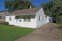 Real Estate Photo of MLS 17065441 624 Koch St, Cape Girardeau MO