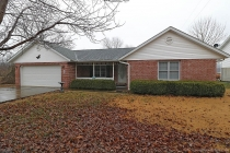 Real Estate Photo of MLS 17067148 100 Crest Street, Marble Hill MO