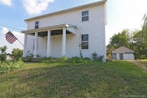 Real Estate Photo of MLS 17069164 579 Highway 61, Bloomsdale MO