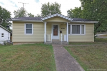 Real Estate Photo of MLS 17069879 1843 Montgomery, Cape Girardeau MO