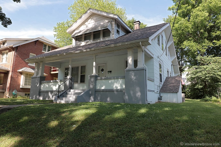 Real Estate Photo of MLS 17072206 342 Park Avenue, Cape Girardeau MO