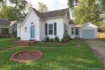 Real Estate Photo of MLS 17072252 217 Patterson St, Farmington MO