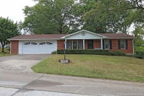 Real Estate Photo of MLS 17072632 1818 Meyer Drive, Cape Girardeau MO