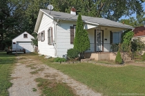 Real Estate Photo of MLS 17072965 321 Sixth Street, Farmington MO
