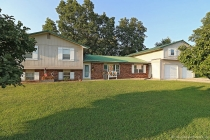 Real Estate Photo of MLS 17073239 65 County Road 208A, Ironton MO