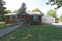 Real Estate Photo of MLS 17074526 623 Dewey Ave, Farmington MO