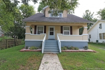 Real Estate Photo of MLS 17075013 419 Mill St, Cape Girardeau MO