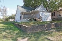 Real Estate Photo of MLS 17076428 700 Fourth St East, Scott City MO