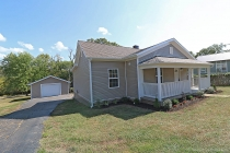 Real Estate Photo of MLS 17076672 504 Taylor Ave, Park Hills MO