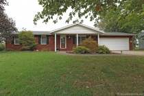 Real Estate Photo of MLS 17077299 2040 Bainbridge, Jackson MO