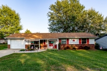 Real Estate Photo of MLS 17077479 210 Vale, Jackson MO