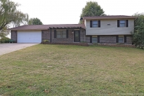 Real Estate Photo of MLS 17078576 2579 Magnolia Ave, Cape Girardeau MO