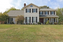 Real Estate Photo of MLS 17078822 2125 Yorktown Drive, Cape Girardeau MO