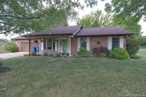 Real Estate Photo of MLS 17078823 507 Loretta Court, Farmington MO