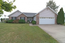 Real Estate Photo of MLS 17079245 2495 Alpine St, Jackson MO