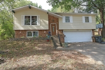 Real Estate Photo of MLS 17079392 1819 Northbridge, Cape Girardeau MO