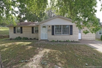 Real Estate Photo of MLS 17079597 803 5th St, Scott City MO