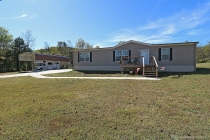 Real Estate Photo of MLS 17080354 520 Cherry St, Piedmont MO