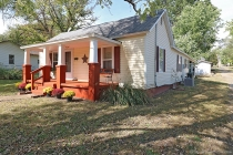 Real Estate Photo of MLS 17080713 200 Fite St, Park Hills MO