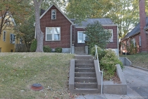 Real Estate Photo of MLS 17084621 617 Park St, Cape Girardeau MO