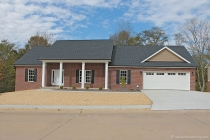 Real Estate Photo of MLS 17084738 1946 Sue Ann Trail, Cape Girardeau MO