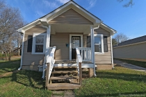 Real Estate Photo of MLS 17084887 410 Albert St, Cape Girardeau MO