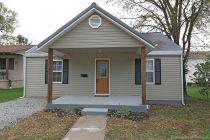 Real Estate Photo of MLS 17085433 113 McCormick St, Farmington MO