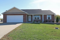 Real Estate Photo of MLS 17085634 190 Old Towne Lane, Cape Girardeau MO
