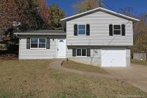 Real Estate Photo of MLS 17086225 724 Andrew, Jackson MO