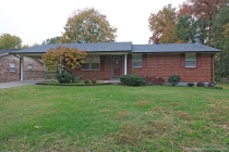 Real Estate Photo of MLS 17086391 2415 Glenridge, Cape Girardeau MO