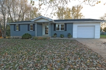 Real Estate Photo of MLS 17086834 322 Walter St, Farmington MO