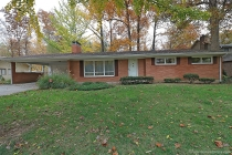 Real Estate Photo of MLS 17087389 1706 Brookwood Drive, Cape Girardeau MO