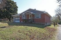 Real Estate Photo of MLS 17087857 1511 Good Hope St, Cape Girardeau MO