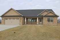 Real Estate Photo of MLS 17088121 725 Lakeview Crossing, Cape Girardeau MO