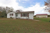 Real Estate Photo of MLS 17088249 1619 Highway AA, Farmington MO