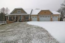 Real Estate Photo of MLS 17088484 161 Prestonwood Trails, Cape Girardeau MO