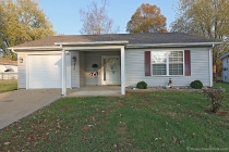Real Estate Photo of MLS 17088929 220 Alexander St, Farmington MO