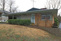Real Estate Photo of MLS 17089230 1615 Bessie St, Cape Girardeau MO